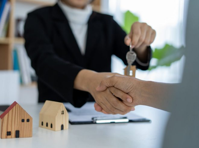 Property Dispute Mediation